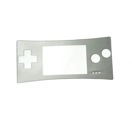 Vitre de protection pour Nintendo Game Boy Mini