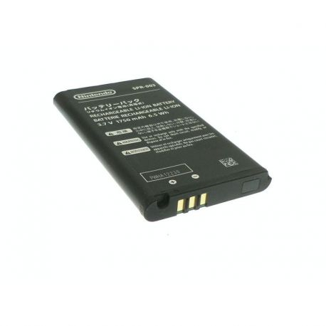Batterie SPR003 Nintendo 3Ds.xl