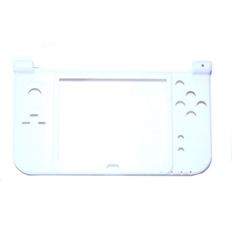 Chassis interne inferieur blanc Nintendo NEW 3Ds.xl