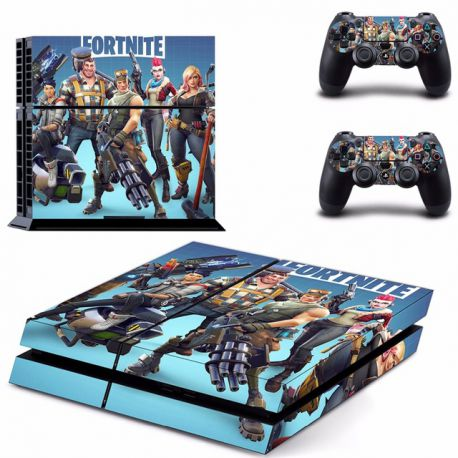 Sticker collant ps4 & manettes: Batman