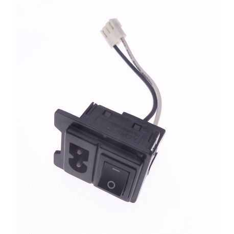 Prise d'alimentation & bouton power version2 Sony ps2 fat