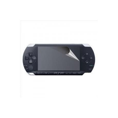 Ecran de protection Sony psp 1000