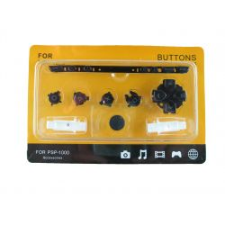 pack boutons sony psp 1000/1004