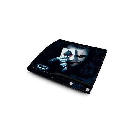 Sticker collant ps3 slim & manettes: Joker