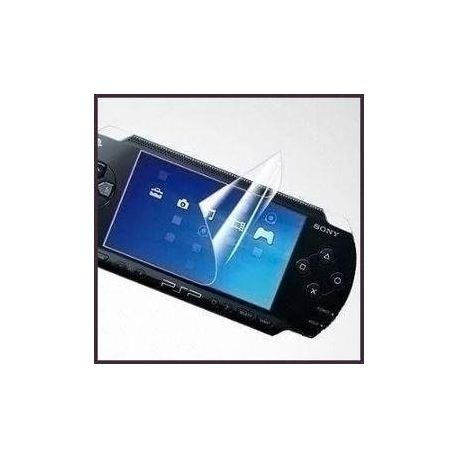 Ecran de protection Sony psp 2000/2004