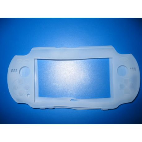 Coque ps vita souple silicone transparent