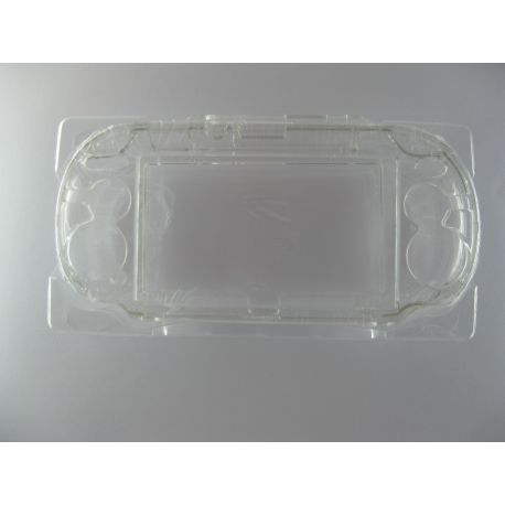 Coque transparente ps vita dure