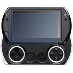 Ecran de protection Sony psp go