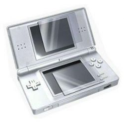 Ecran de protection Nintendo  ds lite