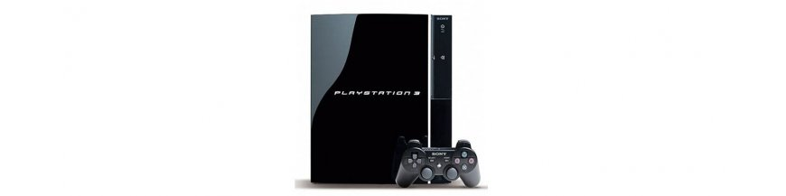 Sony PS3 FAT 80Go modele CECHK04