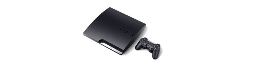 Sony PS3 FAT 160Go modele CECHP04