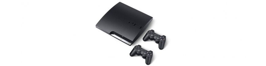 Sony PS3 SLIM 120Go modele CECH2104A