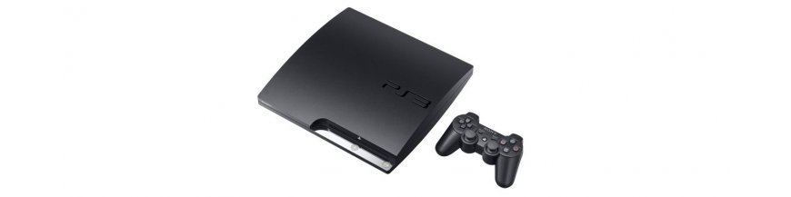 Sony PS3 SLIM 250Go modele CECH2004B