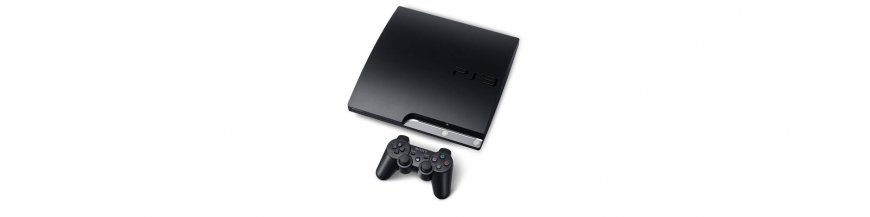 Sony PS3 SLIM 250Go modele CECH2104B