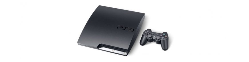 Sony PS3 SLIM 320Go modele CECH2504B