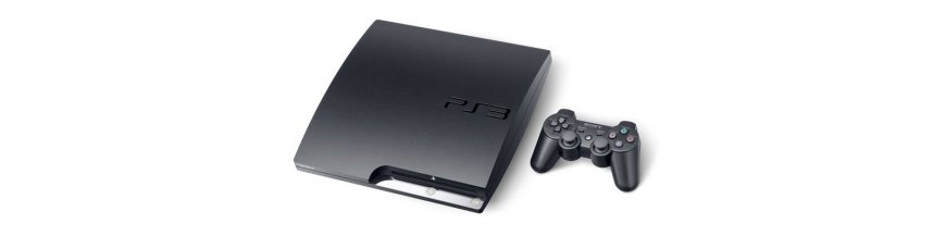 Sony PS3 SLIM 320Go modele CECH3004B
