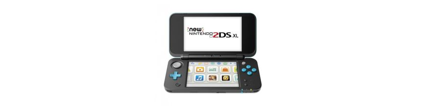 Nintendo NEW 2Ds.xl