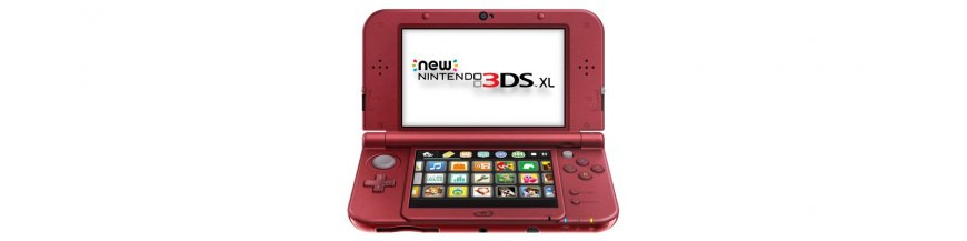 Nintendo 3Ds.xl