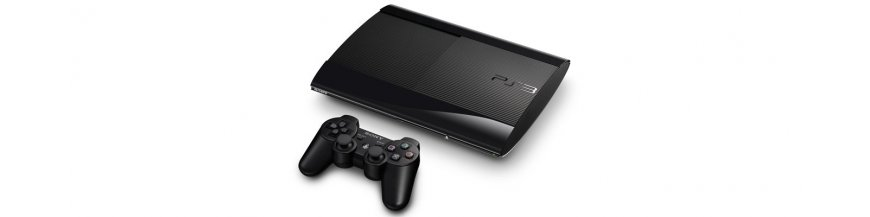 Sony ps3 super slim  CECH4004(A)(B)(c)