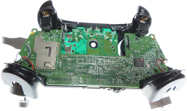 tutorielle demontage carte mère manette xbox one