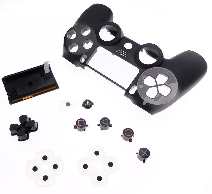 chassis manette dualshock 4