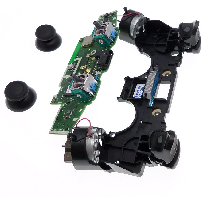 joystick l3 r3 manette playstation 4